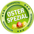 Button Osterspezial Ostereier